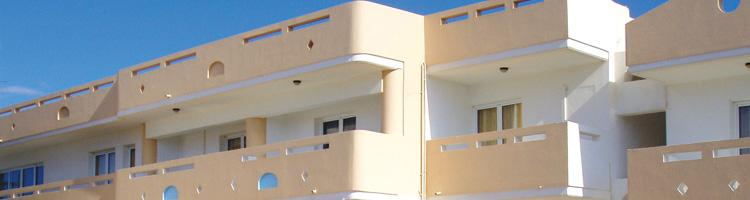 Czarnogóra Apartamenty turystyczne