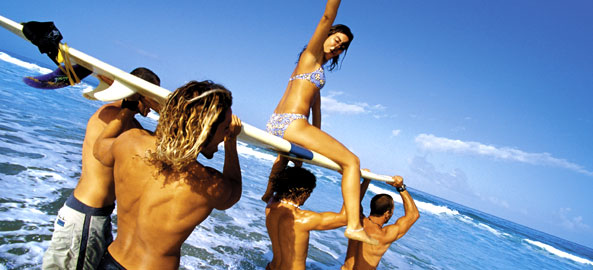 Czarnogóra Windsurfing i kitesurfing