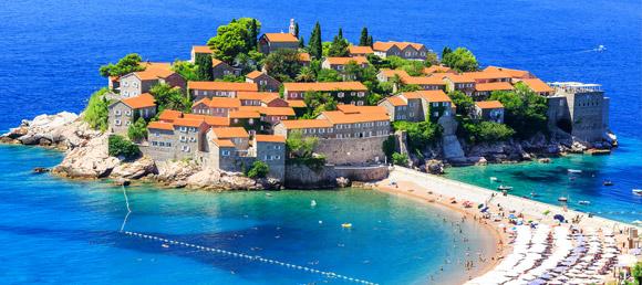Czarnogóra już